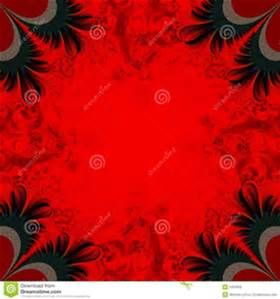 Red and Black Patterns - Bing images