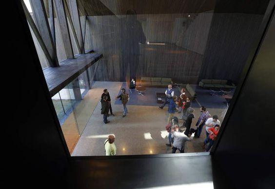 terrazo continuo cemento