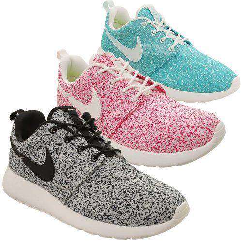 Nike Roshe Running Shoes Ebay