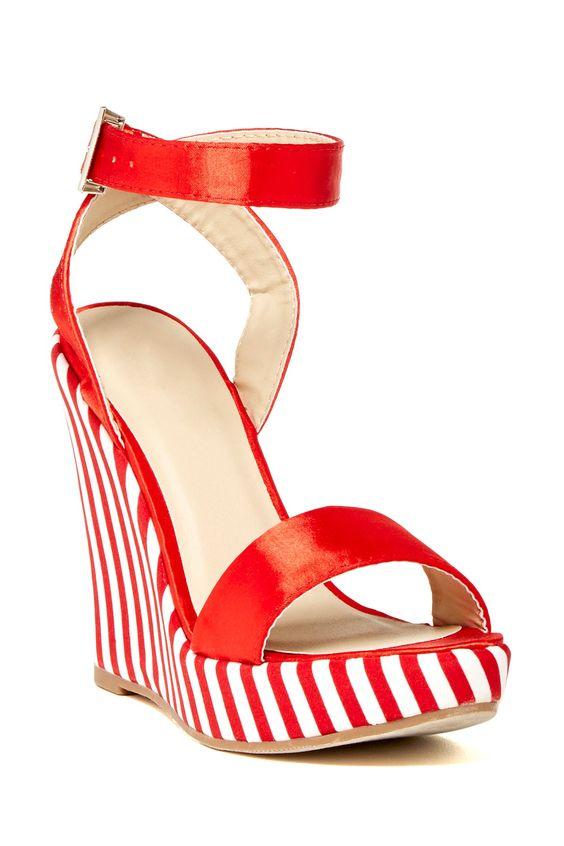 Dizzy Fashion High Heels