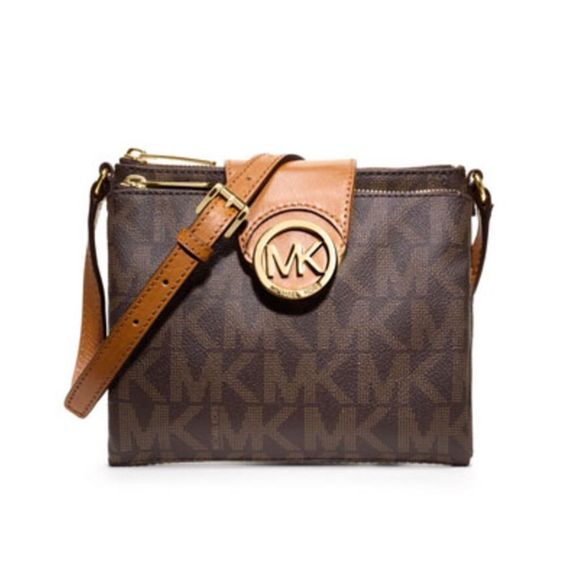 Michael kors satchel