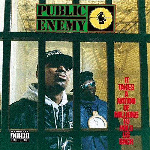 I was a 14 year old white girl in New Zealand when  I bought this album and fear of a black planet. ( can't remember where I got the $ for it lol ) We grew up poor and I painted the target symbol on my shitty handbag with liquid paper. Lol. I was probably the only white, 14 year old female kiwi civil rights activist in the world lmao