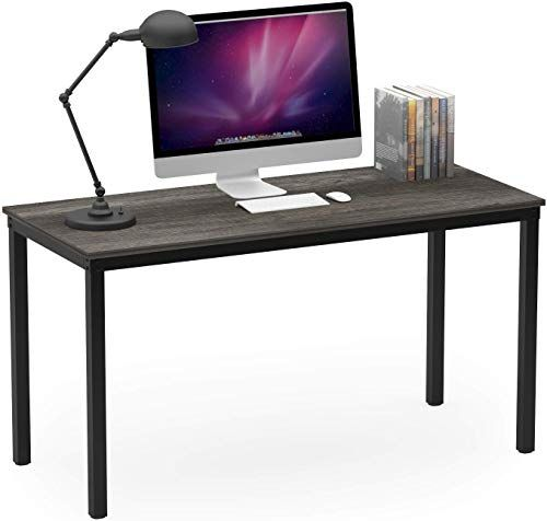 The Teraves Computer Desk Dining Table Office Desk Sturdy Writing