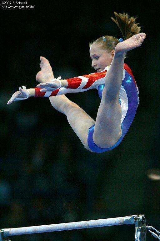 Ksenia Semenova gymnast gymnastics | Ksenia Semenova ...