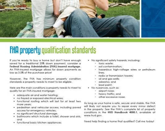 Fha Mortgage Guidelines For A Kentucky Property That Has Well Water And Septic Kentucky Fha Mortgage Loans Guidelines Loans Loan In 2020 Fha Mortgage Fha Mortgage