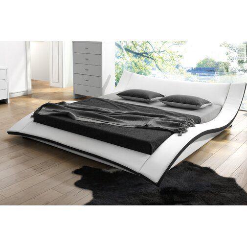 Harvard Upholstered Platform Bed Upholstered Platform Bed Bed Furniture Platform Bed Queen bed with mattress included