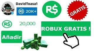Increíble Hack Robux Gratiscomo Tener Robux Gratis En Roblox 2019 - Fantastico Hack Robux Gratis Como Tener Robux Gratis En Roblox