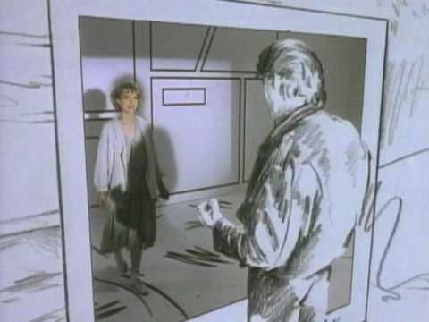 """Take on Me"" by A-ha; this video was WAY ahead of its time.  I always loved this video!!"