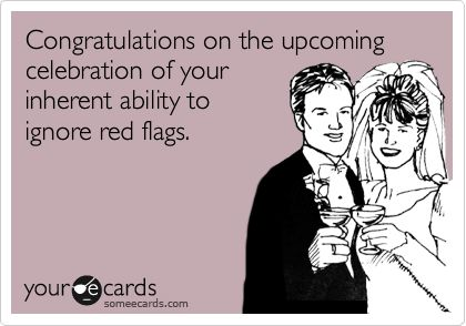 oh my goodness.....we've all thought this about a couple at least once....