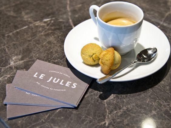 Le Jules | CL Design