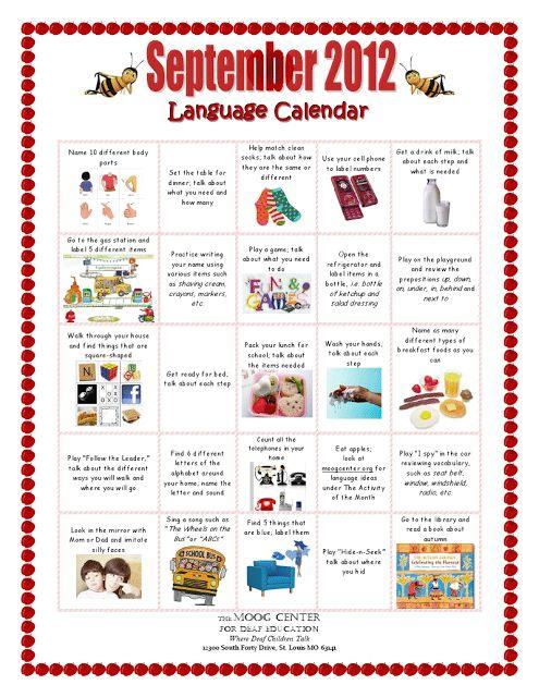 April Calendar Education World : Pinterest the world s catalog of ideas