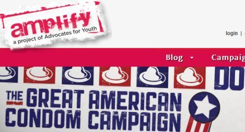 Amplify Your Voice Apply to be a SafeSite for Fall 2014 Great American Condom Campaign for Free Condoms – Exp. August 15, 2014, US