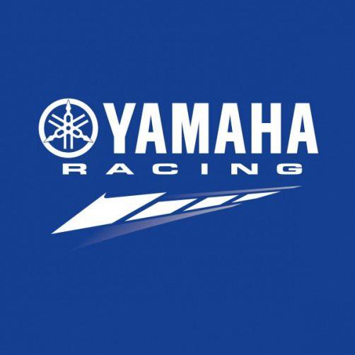 Yamaha Racing Logo Autoracing Auto Racing Logo In 2020 Yamaha Logo Yamaha Racing Yamaha