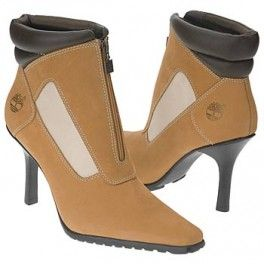 Ladies Timberland Boots with Heels | ... Heel Boot | Style ...