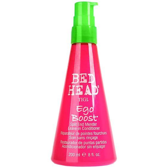 Tigi Bed Head Ego Boost - Condicionador Sem Enxágue 200ml  http://www.belezanaweb.com.br/cabelos/condicionador/todos-os-tipos/?utm_source=Facebook_Pinterest_medium=Pinterest_content=pin_condicionador_campaign=26_07