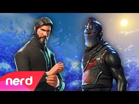 The Fortnite Rap Battle Nerdout Ft Ninja Cdnthe3rd Dakotaz H2o Delirious More Youtube Rap Battle Rap Fortnite