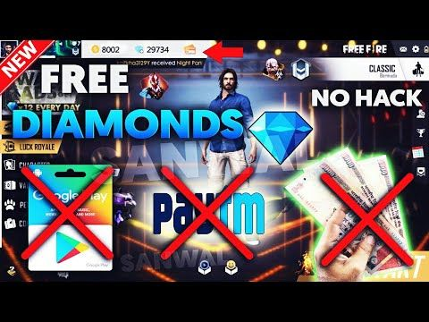 How To Hack Free Fire Diamond In Nepal Complete Howto Wikies