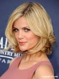 Brooklyn Decker - just cut my hair like this