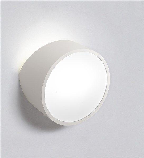 Lampara Aplique Exterior Mini 2l Redondo Blanco Ip44 5480 Mantra Iluminacion Apliques De Exterior Iluminacion Apliques