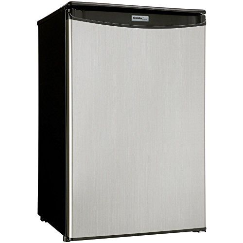 10 Best Compact Refrigerators Compact Refrigerator All Refrigerator Danby