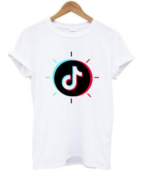 Tik Tok T Shirt Shirts Print Clothes T Shirt
