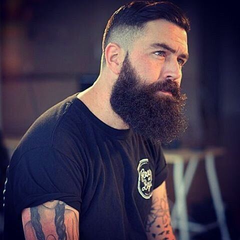 Beard Products As Seen In Gq Magazine 2016 Men Facial Hair Men Facial Hair Celebrity Style Celebrities Adidas Saint Laurent Versace Men Pharre