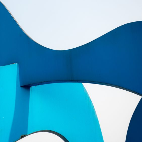 Abstract by Michael Schmidt, via Behance
