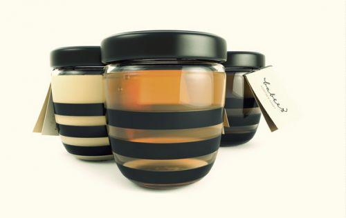 Coolest Honey Jar Packaging Ever On Twitpic Honey Packaging Branding Design Packaging Creative Packaging Design