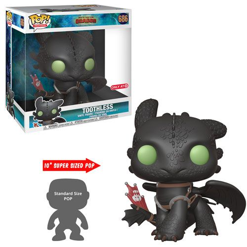 Coming Soon How To Train Your Dragon Pop Funko How Train Your Dragon Vinyl Figures Pop Vinyl
