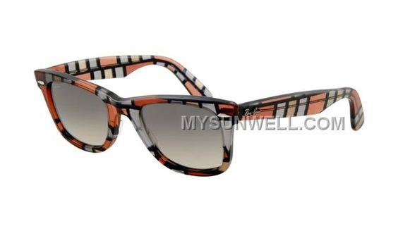 http://www.mysunwell.com/ray-ban-rb2140-wayfarer-sunglasses-red-beige-frame-crystal-gray-new-arrival.html RAY BAN RB2140 WAYFARER SUNGLASSES RED BEIGE FRAME CRYSTAL GRAY NEW ARRIVAL Only $25.00 , Free Shipping!