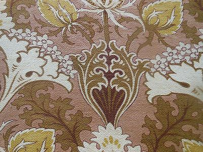 Image result for brown floral fabric
