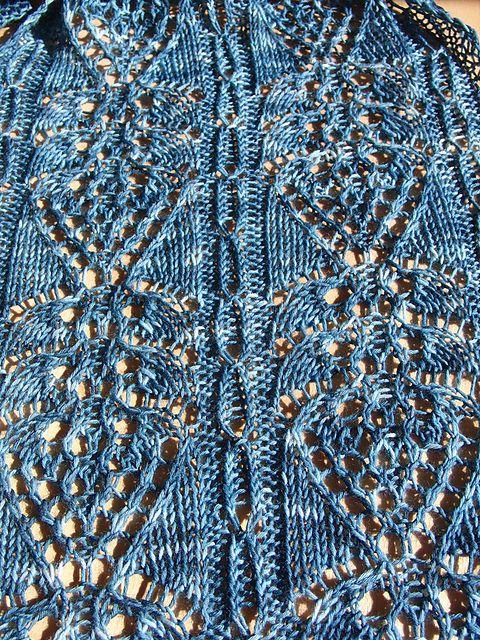 Ravelry: Missie pattern by Kitman Figueroa