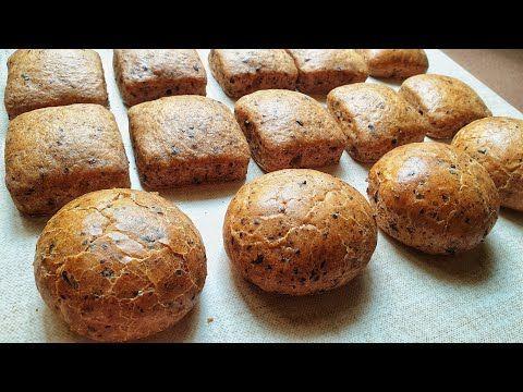 4624 من أشهى الوصفات الرمضانية خبز الزيتون الاسود او ميني برجر بزيتون بعجينة سحرية قطنية وهشة وبدون زبدة Youtube Food Vegetables Breakfast