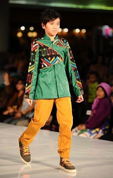 awesome Muslim Fashion Festival 2014