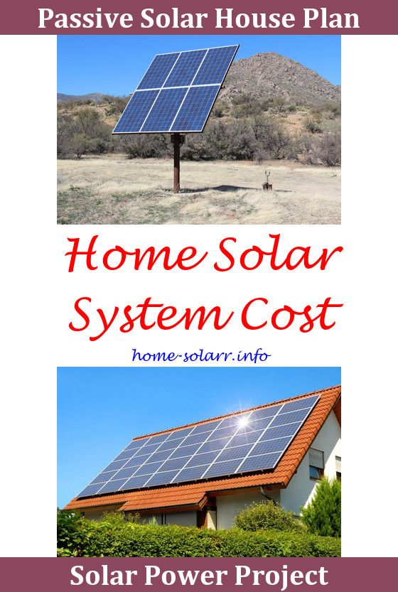 Can I Power My House With Solar Panels Solar Solar Panels Buy Solar Panels