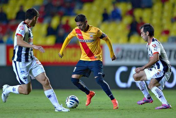 Canales para ver Monterrey vs Morelia en vivo #LigaMX