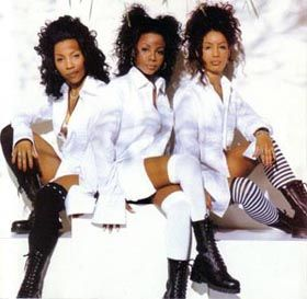 Jade Group | In their two album career, Jade had a platinum album, 3 top 20 hits on ...