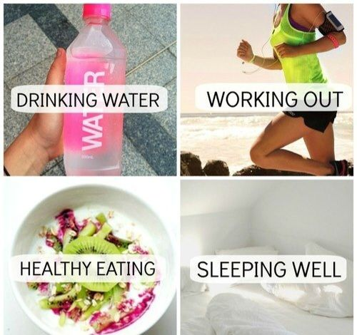 eating and exercise Exercise can be broken up into smaller 10-minute sessions healthy living - diet describe your healthy diet and the reasons for changing what and how you eat.