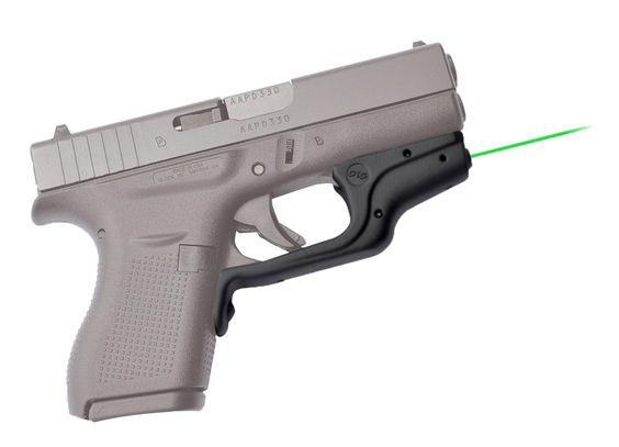 Crimson+Trace+LG443G+Trigger+guard+green+laser+Glock+42/43 Find our speedloader now!  www.raeind.com  or  http://www.amazon.com/shops/raeind