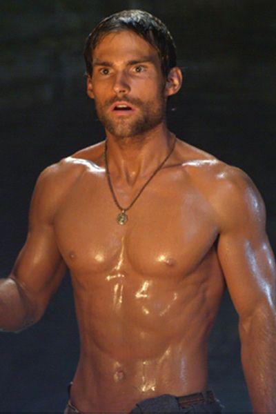 william sean scott nude