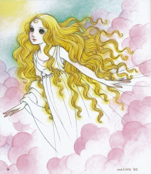 "Macoto Takahashi""The little mermaid"""