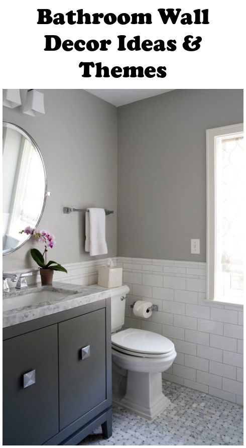 Simple And Beautiful Bathroom Decor Ideas For Your Next Bathroom Project Bathroom Remodel Gray Bathroom Decor Bathrooms Remodel Grey Bathrooms