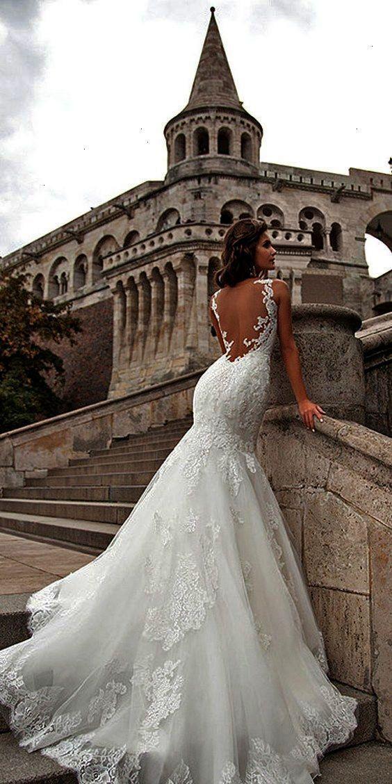 Marina Maitland Wedding Dress Lace Back Wedding Dress Pinterest