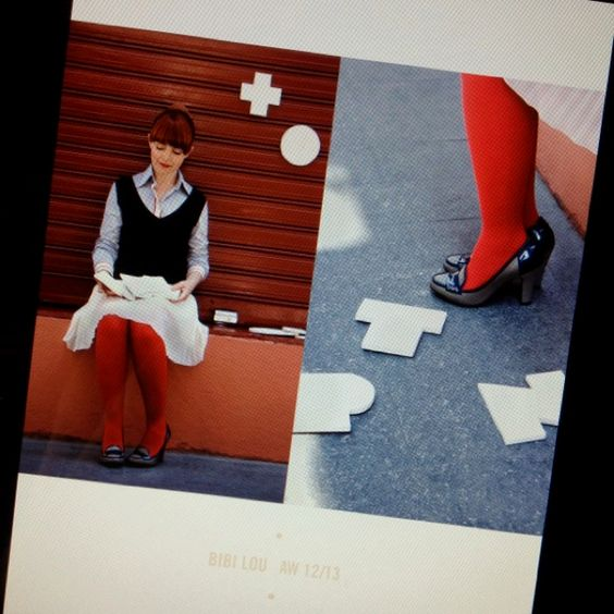 Idea:prod:dic // campaign bibi lou oi1213  MARINA CENACCHI / ESTUDIO CREATIVO marinacenacchi.com
