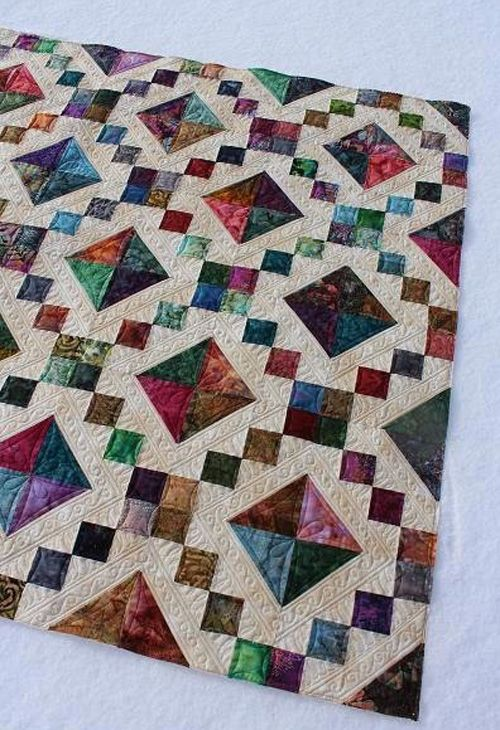 Buckeye Beauty Quilt Free Pattern Quilts Quilt Patterns Scrap Quilts