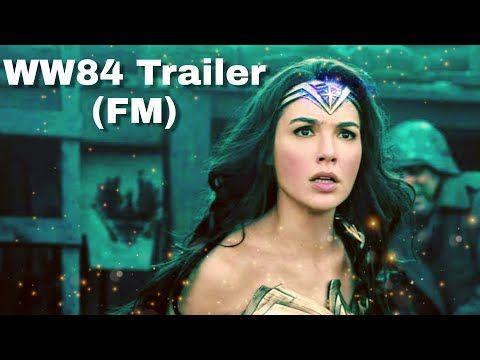 1 Wonder Woman 1984 Trailer 2020 Ww84 Trailer 2020 Ww84 Trailer 2020 Youtube Wonder Woman Latest Movie Trailers Film Base