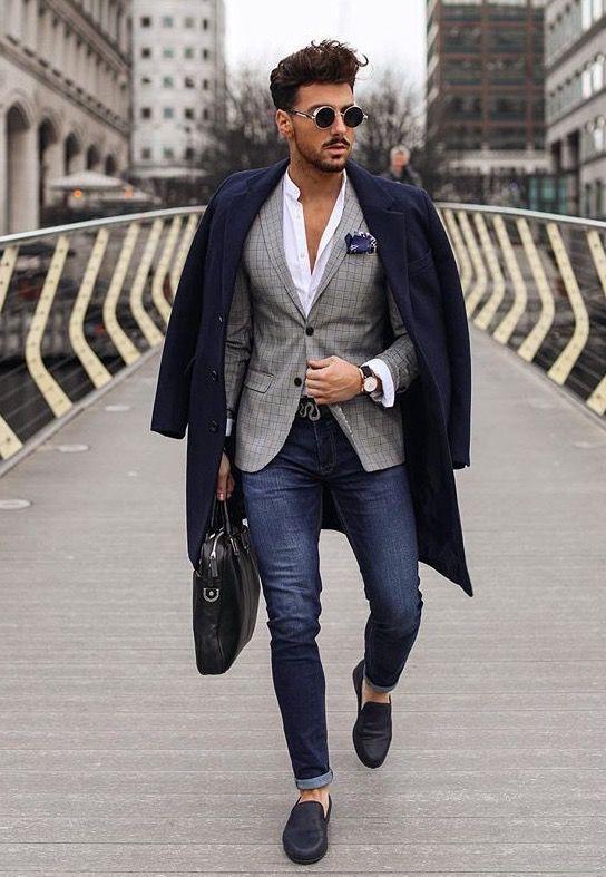Pin De B S En Oficina Moda Ropa Hombre Moda Hombre Joven Ropa Casual De Hombre