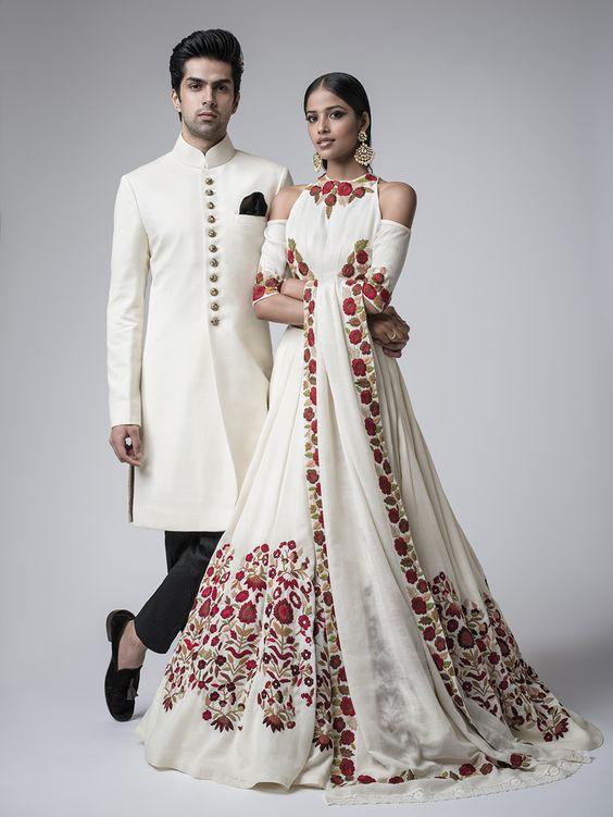 Enchanted by India (and South Asia ;) — bollywoodhqs:   Manish Malhotra