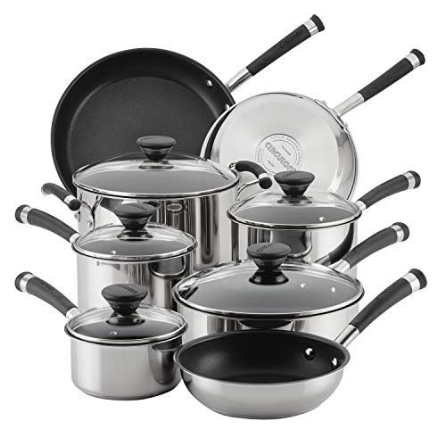 Circulon 70514 Acclaim Stainless Steel Cookware Pots And Https