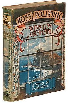 Ross Poldark (First Edition) by author Winston Graham